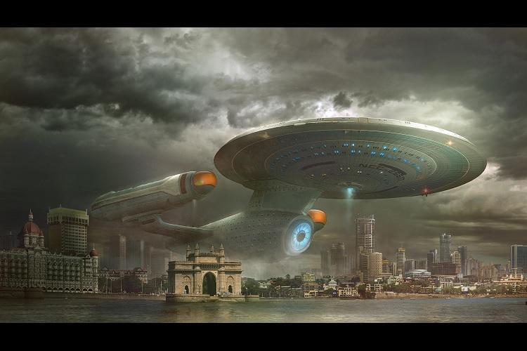 Can aliens beat Rajinikanth Star Trek Beyond thinks so