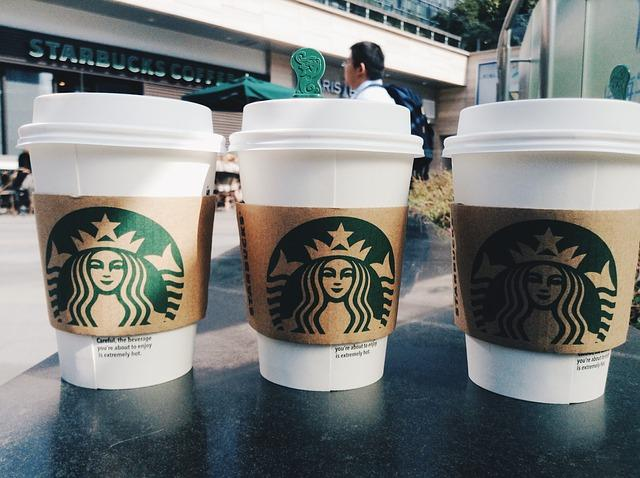 Starbucks joins over 100 brands in suspending ads on Facebook