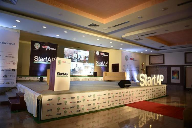 Celebrating Andhrapreneurship Vijayawada to host mega start-up event