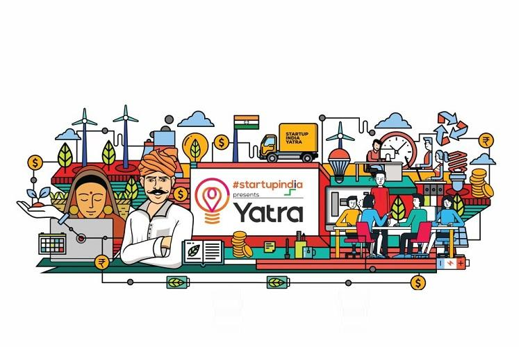 Telangana to launch Startup India Yatra to promote startups in tier 2 3 towns