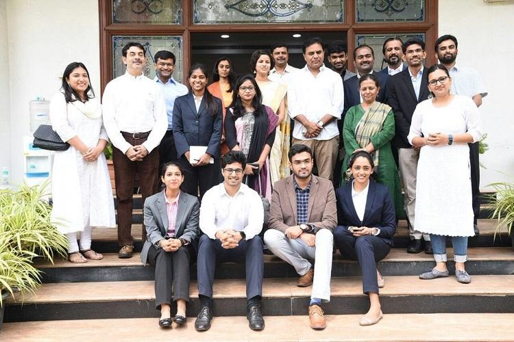 Tganas innovation cell launches fellowship prog to complement T-Hub other initiatives