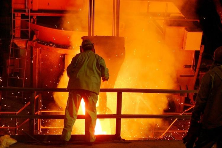 The decline of Britains steel industry What Tata is doing