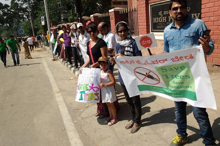 Is Bengaluru steel flyover legal? Environmentalists say many