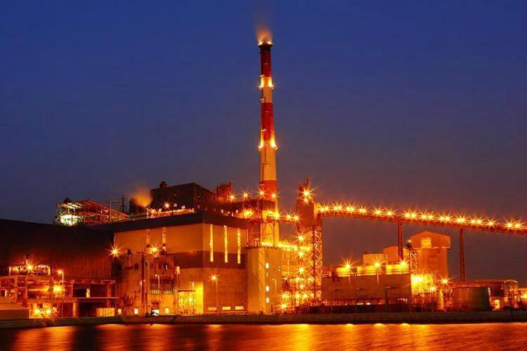 Sterlite Copper plant in Tamil Nadus Thoothukudi district which has been shut down