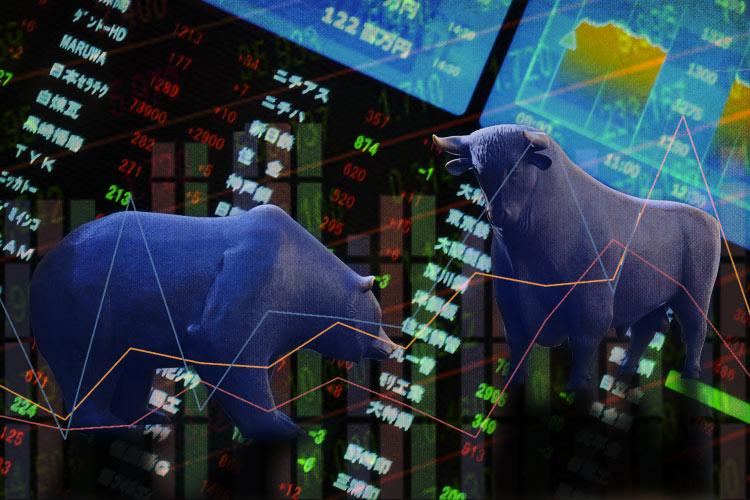 Coronavirus jitters drag Sensex down by over 1500 points Nifty down nearly 4