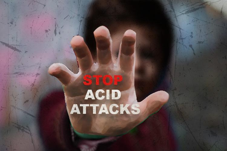 26-year-old woman attacked with acid in Telangana for resisting rape attempt