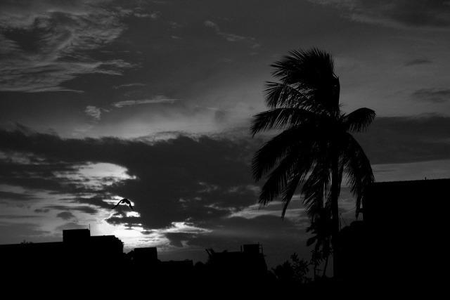 Coastal Andhra remains on high alert as weak Kyant could bring heavy rains