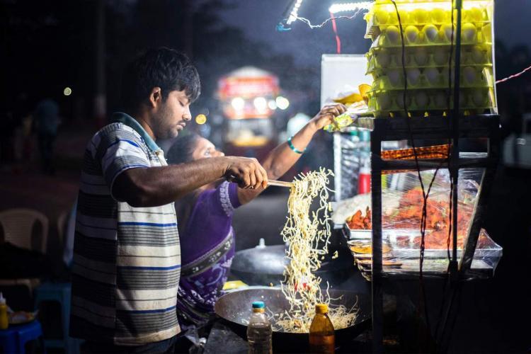 Swiggy to onboard street food vendors under PM SVANidhi scheme