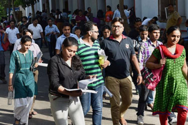 5 questions in Kerala Administrative Service exam copied from pvt coaching centre