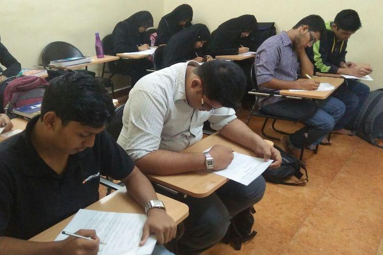 These professors from a Chennai college organise free NEET classes for poor students