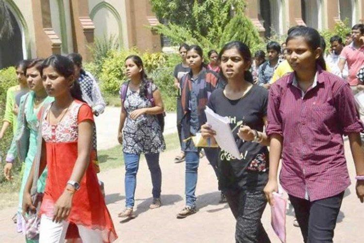 Telangana Intermediate Board exams