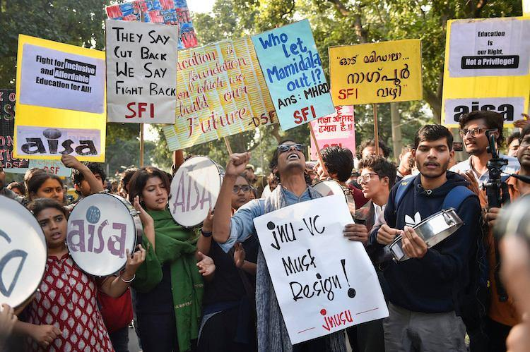 Why it may not be a good idea to depend on cess to fund higher education in India