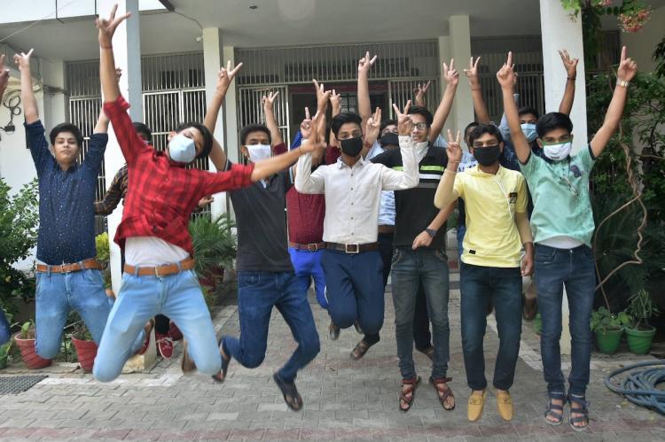 CBSE Class 12 results Thiruvananthapuram Bengaluru and Chennai regions grab top 3 spots