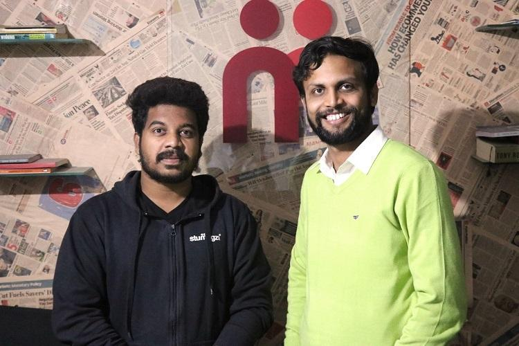 T-Hub turns 3 Meet StuMagz which created Indias first digital campus ecosystem