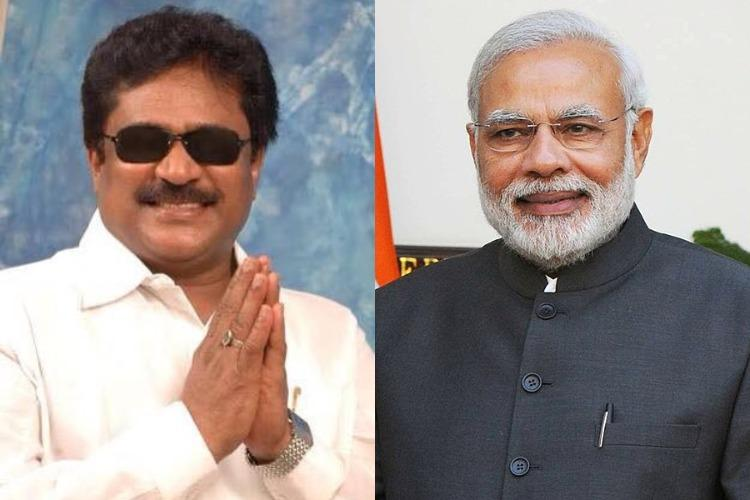 TN Congress president slams PM Modis remarks on alliance says there are no takers