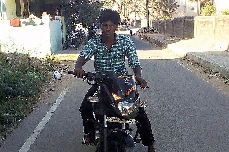 Footboard travel on bus claims another life Chennai student killed