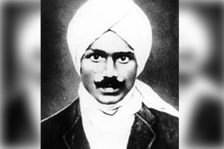 The Subramania Bharati copyright conundrum Who gains from this celebrated authors works