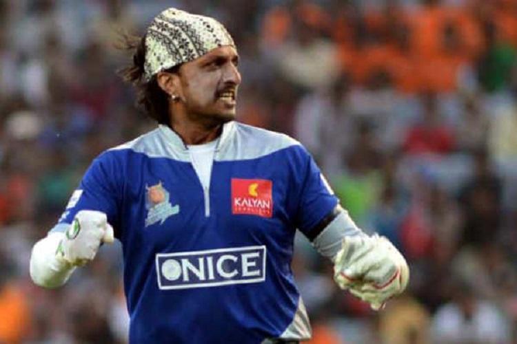 Kichcha Sudeeps cricket team Rockstars eliminated from KPL