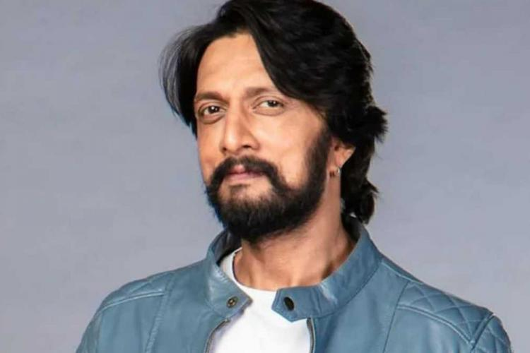 Kichcha Sudeep might direct a new project