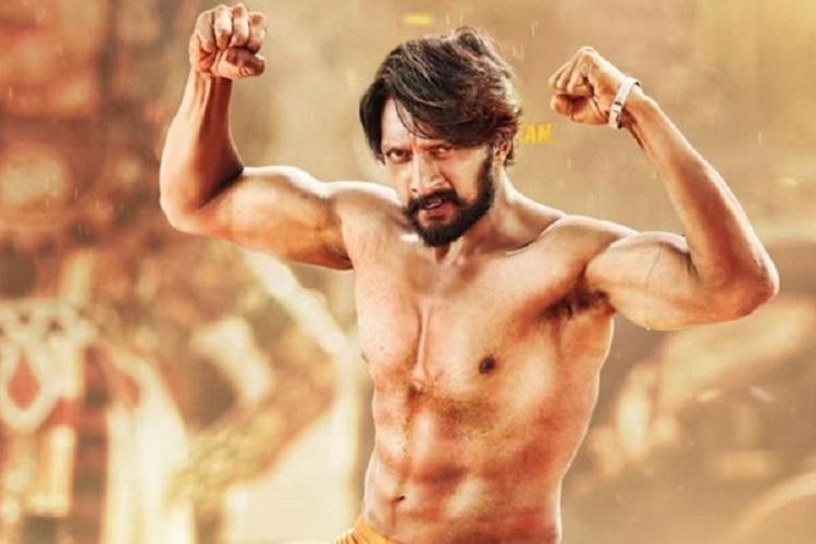 Pailwaan review Sudeeps sports drama delivers the punch