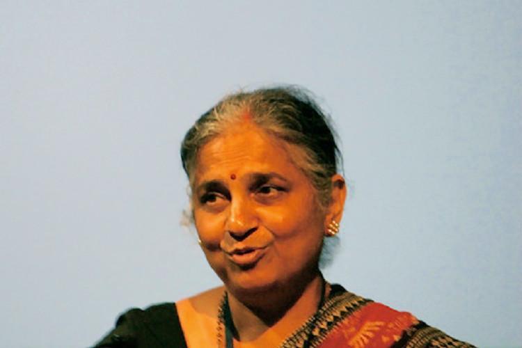 Infosys Sudha Murthy sworn in as member of Tirumala Tirupati Board