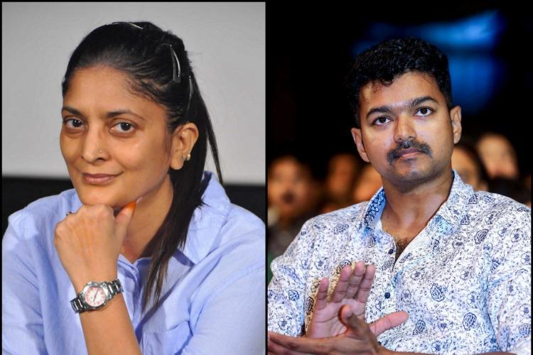 Thalapathy 65 to be helmed by Sudha Kongara
