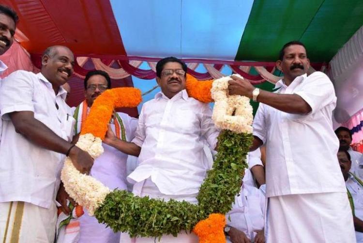 Will Sudheerans Janaraksha yatra prove to be his Raksha kavacham or Achilles heel