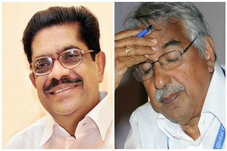 How the nomination of an outsider to Rajya Sabha is wrecking the Congress in Kerala