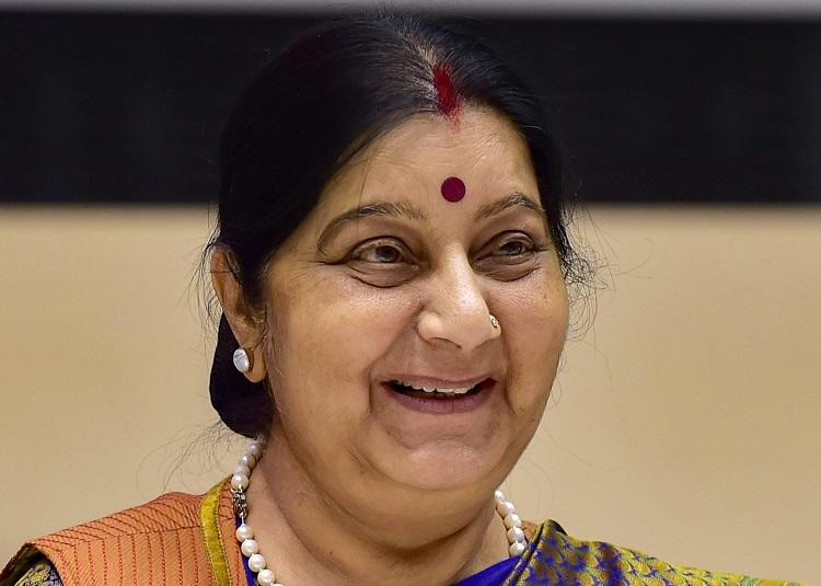 How Sushma Swaraj helped HIV-positive Indians as Health Minister A Chennai doc recounts