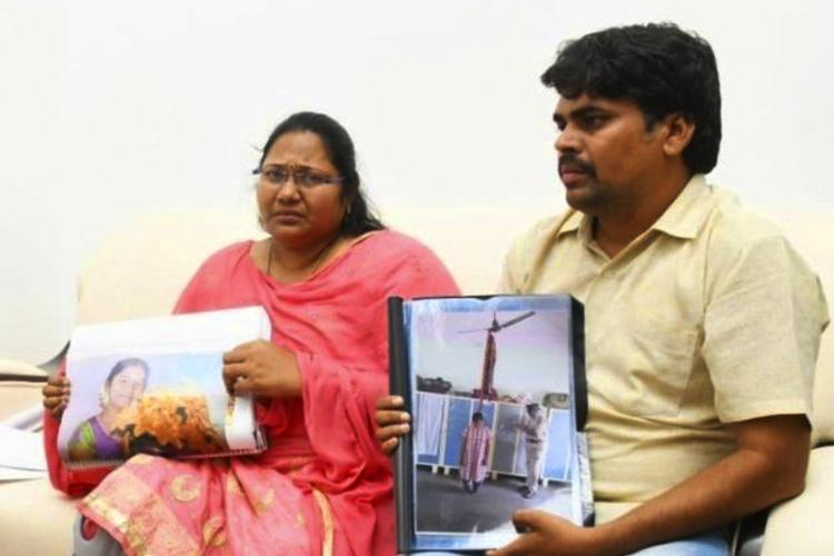 Ignoring stack of evidence how Andhra cops killed probe in a 15-yr-olds rape case