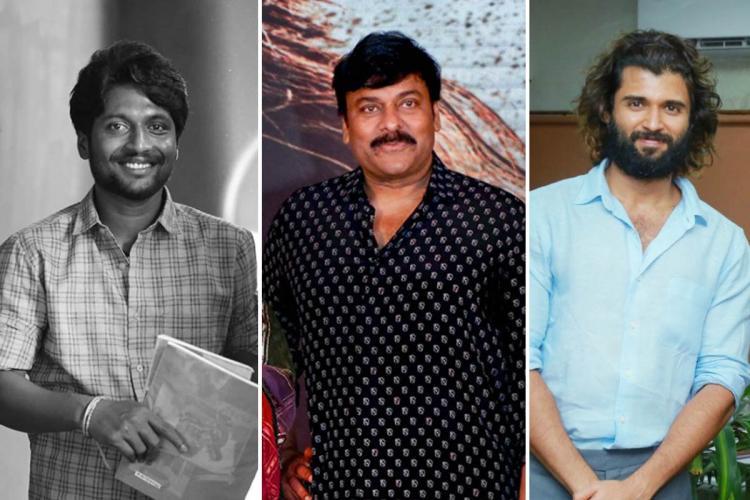 Chiranjeevi to Sharwanand 8 Telugu actors who played small roles before turning hero