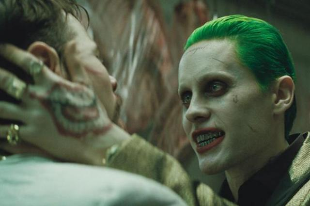 Suicide Squad Proof that the superhero movie is invincible