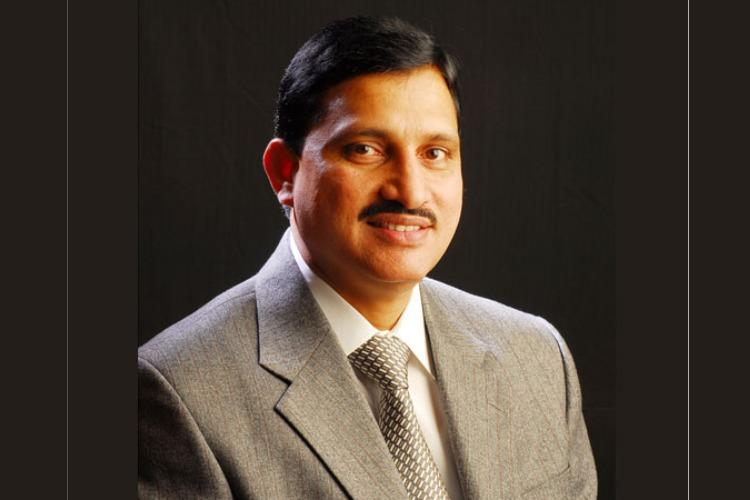Home Ministry to look into allegations of tax evasion by BJP MP Sujana Chowdary
