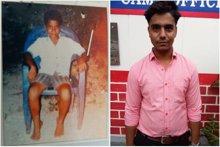 Hyderabad man who ran away at 15 finally reunited with family thanks to Facebook