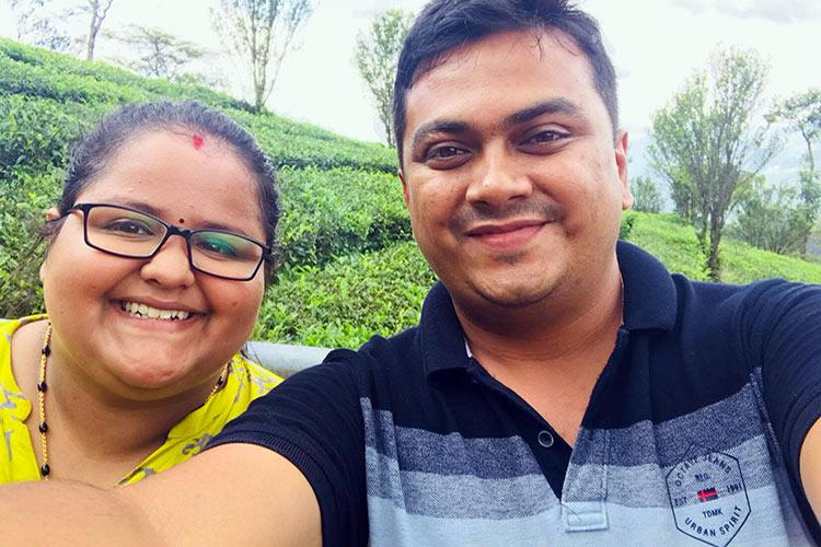 Watch Kerala mans reply to people commenting on his wifes weight is a winner
