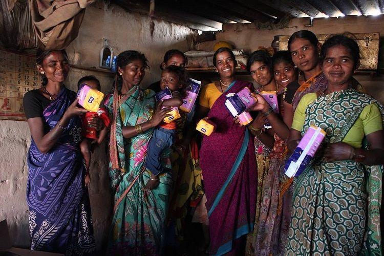 Bengaluru NGOs Period Fellowship aims to educate million women on menstrual hygiene