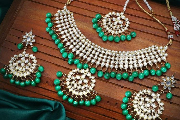 Online fashion jewellery brand Sukkhi raises 7 mn from Carpediem Capital Duane Park