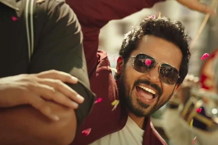 Watch Karthis Sulthan trailer promises an action-packed entertainer