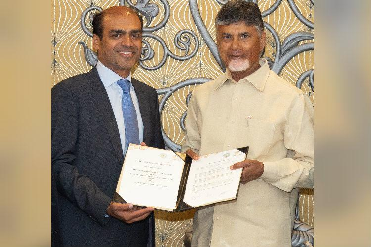 HP to build Centre of Excellence for 3D printing in Andhra Pradesh