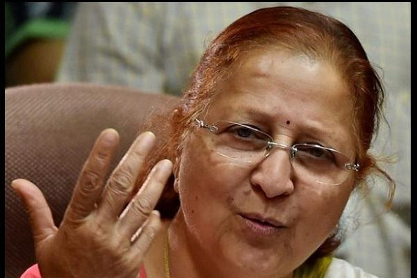 As Uttarakhand row continues LS speaker calls all-party meeting ahead of Parliamentary session