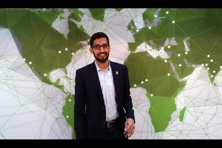 Google CEO Sundar Pichai bets big on YouTube for future growth