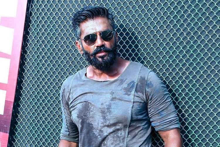 Bollywood actor Suniel Shetty signs second Kannada film Pirangipura