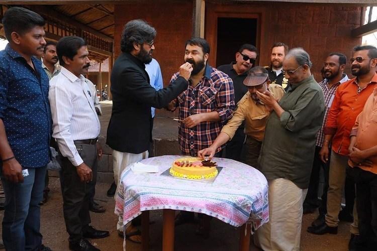 Suniel Shetty on celebrating Mohanlals Padma Bhushan