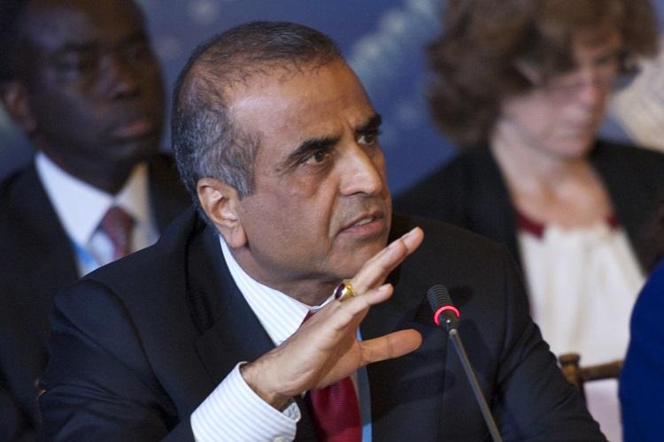 Telecom sector heavily taxed levies need to be looked at Airtels Sunil Mittal