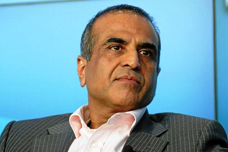 Airtels Sunil Mittal says Jios free calls cant go on forever TRAI must settle issue