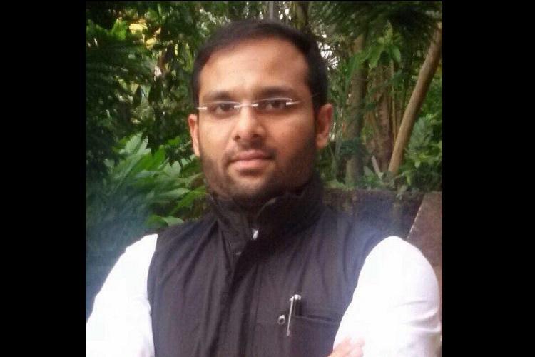If he cant retaliate Modi must go to Pakistan Congress