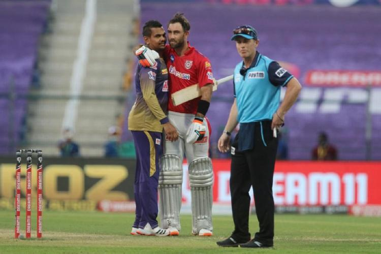 KKRs Sunil Narine reported for suspect bowling action