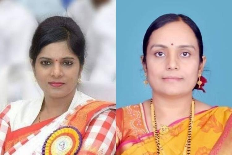 Is Karnatakas feudal region ready to elect two women candidates