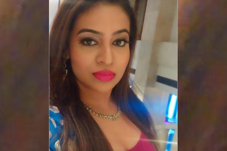sunitha rai