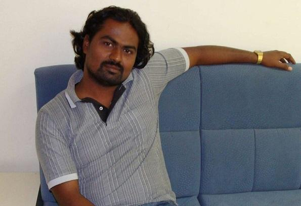 Sunkanna Velpulas PhD The story of a Dalit mans thorny path to education